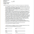 Pet Sale Contract Template