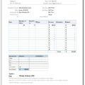 Excel Salary Slip Templates